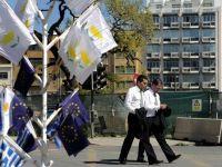 Cea mai drastica masura din planul de salvare a Ciprului: taxa de 30% pe depozitele de la Bank of Cyprus, care depasesc 100.000 euro