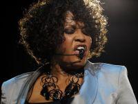 FBI: Whitney Houston a fost santajata cu 250.000 de dolari