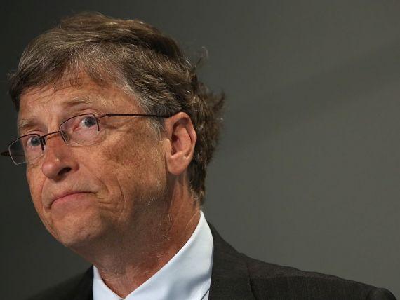 Fondatorul Microsoft ofera finantare de 100.000 euro pentru inovarea... prezervativelor