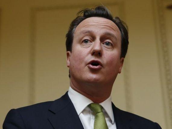 Imigrantii in Marea Britanie nu vor primi ajutoare daca nu isi gasesc de lucru in sase luni