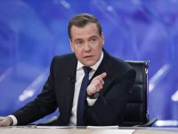 Reactia dura a lui Medvedev la planul de salvare a Ciprului. Ce efecte va avea taxarea depozitelor de pe insula asupra relatiilor UE-Rusia