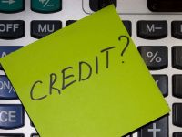 Creditarea a crescut luna trecuta cu 0,2% fata de martie, dar se plaseaza sub aprilie 2013