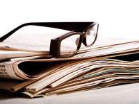 Romanii nu mai citesc ziare. Audienta printului a scazut cu 25%, iar bugetele de publicitate au fost reduse cu 80-85%, in ultimii 5 ani