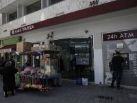 Haosul persista in Cipru. Numeroase companii sunt blocate din cauza inchiderii bancilor, magazinele si farmaciile raman fara marfa
