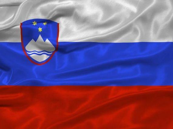 Slovenia, victima crizei din Cipru. Costuri de imprumut record, din cauza temerii ca ar putea fi urmatoarea tara care va cere ajutor de la UE