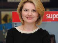 Meet the WOMAN!: Violeta Luca, CEO Flanco. Diplomatia, echilibrul si echitabilitatea vs. agresivitatea in afaceri