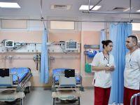 In ultimii sase ani, Romania a pierdut 20.000 de medici si 226 mil. euro. Acum se cauta solutii pentru motivarea personalului supercalificat din tara