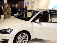 VW Golf a castigat titlul de masina anului 2013, la nivel mondial