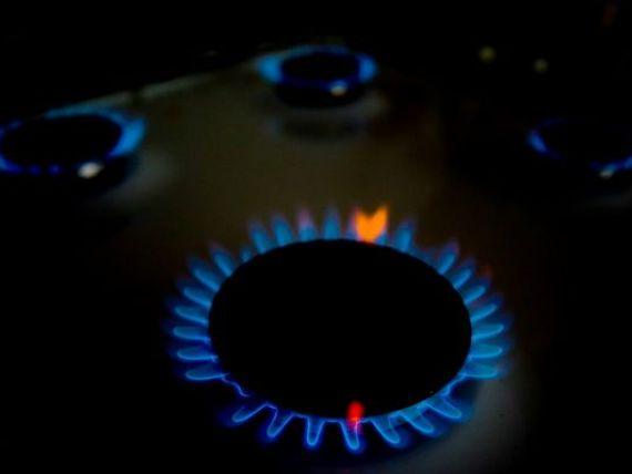 Romania da startul exporturilor gaze in UE, dupa ce Bruxelles-ul a declansat procedura de infringement, in octombrie