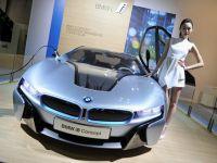 Saloanele auto de la New York si Seul se intrec in noutati. Cum arata si cat costa masinile viitorului