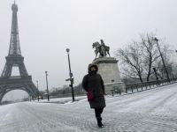 Turnul Eiffel a fost evacuat