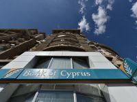 Bank of Cyprus Romania si-a suspendat operatiunile, in vederea vanzarii. BNR: Preluarea sucursalei de la Bucuresti aduce depozitele sub incidenta legislatiei romanesti