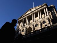 Banca Angliei a devenit una din cele mai puternice banci centrale din lume