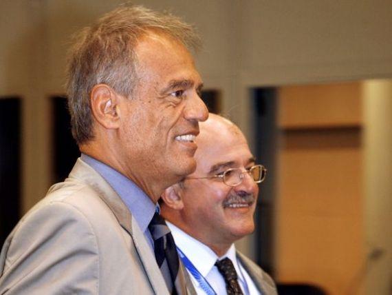 Ministrul cipriot al Finantelor a demisionat