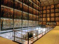 Cheile  care deschid  societatea secreta  a uneia dintre cele mai prestigioase universitati din lume