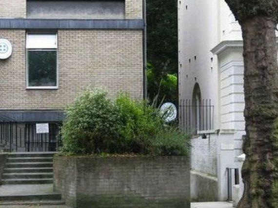 Masuri dure de austeritate. Grecia a vandut ambasada din Londra pentru 27 mil. euro