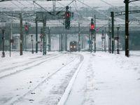 Hotii au furat componente de pe calea ferata in valoare de 10 mil. euro, anul trecut. Directorul CFR cere ajutorul Americii si Israelului