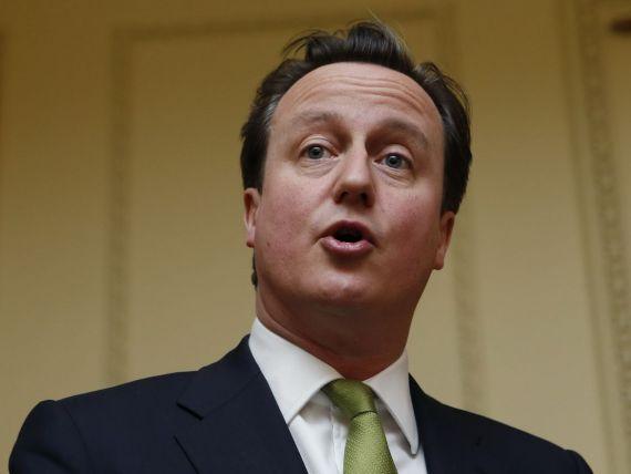 Raportul care a provocat un val de critici in Marea Britanie. Studiul care contrazice afirmatiile lui Cameron privind sosirea unui val de migranti