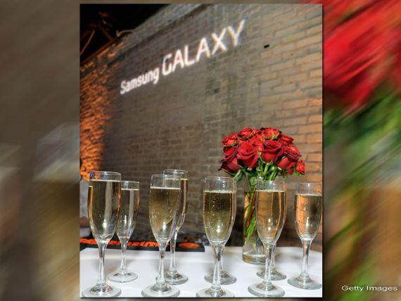 Galaxy creste profitul Samsung cu 50% in trimestrul I, la 7,7 miliarde de dolari. Peste estimarile analistilor