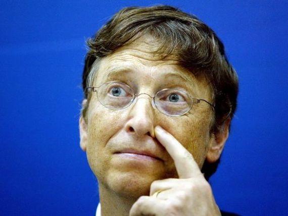 Cum arata primul CV al lui Bill Gates in 1974. FOTO