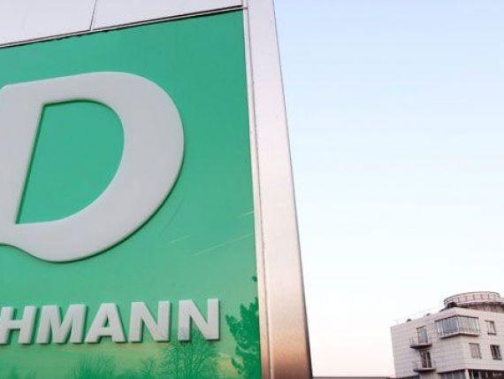 Deichmann Romania a vandut anul trecut incaltaminte de 50 milioane de euro