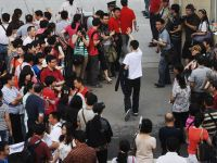China, in mijlocul unui nou scandal. Autoritatile promoveaza cenzura in universitati