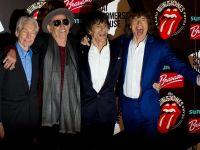 Cele 65.000 de bilete pentru concertul The Rolling Stones din Londra, vandute in numai 5 minute