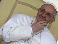 Papa Francisc doneaza 50.000 de dolari sinistratilor argentinieni