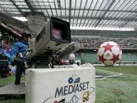 Televiziunea Mediaset Italia, din grupul lui Silvio Berlusconi, lansata in Romania