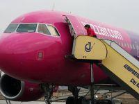 Wizz Air introduce, din 15 iunie, ruta Bucuresti - Tel Aviv