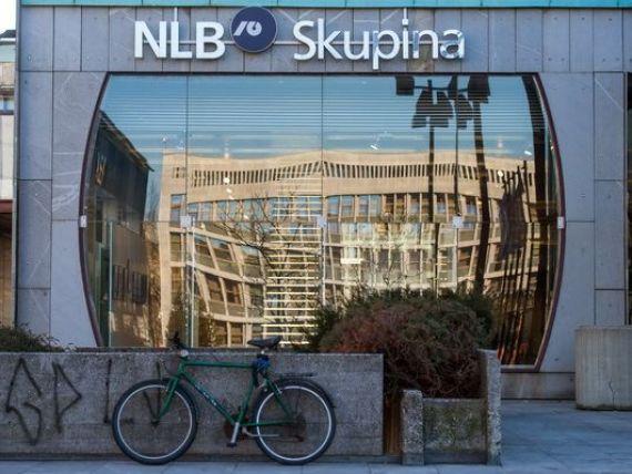 Riscul de default al Sloveniei a crescut puternic. Ar putea avea nevoie de salvare internationala