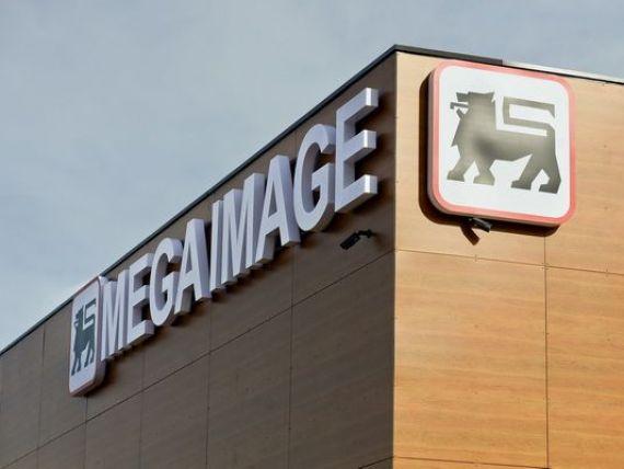 Mega Image mai deschide in aprilie 10 magazine, sapte dintre acestea, de tip Shop Go, la Brasov