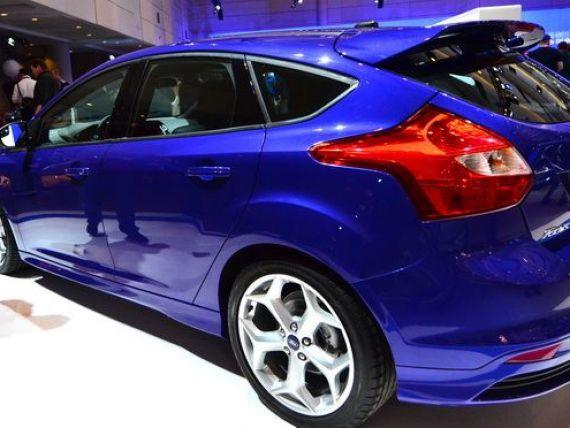 Cel mai bine vanduta masina din lume in 2012. Producatorul construieste autoturisme inclusiv in Romania