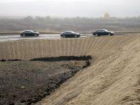 China Gezhouba, interesata sa construiasca hidrocentrala Tarnita-Lapustesti si autostrada Transilvania