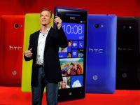 Afacerile HTC, in cadere libera. Profitul companiei a scazut cu 91%