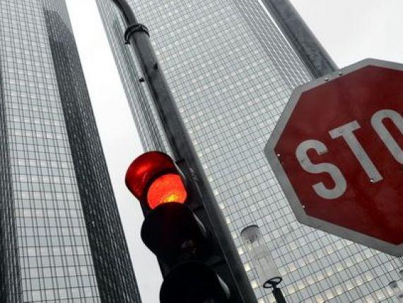 China tocmai a fost retrogradata de Fitch din cauza expansiunii prea rapide a creditarii