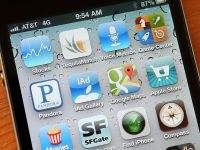Apple si Yahoo, colaborare stransa privind platformele mobile