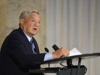Soros: Criza datoriilor este o tragedie de proportii istorice. Germania trebuie sa aleaga intre euro-bonduri sau iesirea din zona euro