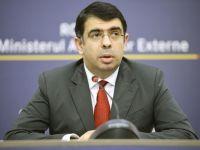 Robert Cazanciuc a fost nominalizat ministru al Justitiei