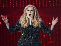 Adele, pe primul loc in topul celor mai bogati muzicieni britanici in varsta de pana la 30 de ani