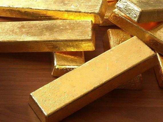 Oprescu: Ar fi fost bine ca guvernatorul BNR sa spuna ca se incearca achizitia aurului de la Rosia Montana