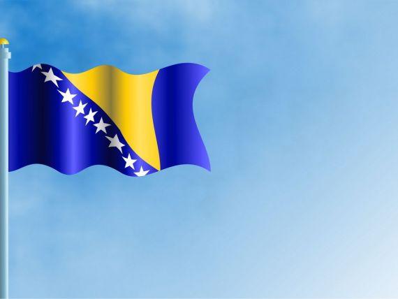 Integrarea Bosniei in UE risca sa fie blocata, avertizeaza Comisia Europeana