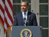 """Obama cere Coreei de Nord sa renunte la """"atitudinea agresiva"""""""