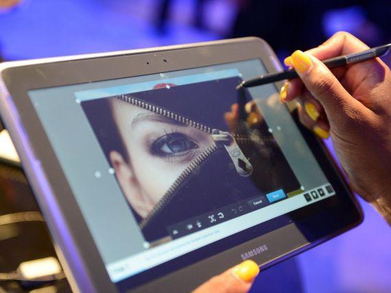 Tableta cu care Samsung vrea sa ingroape iPad-ul are o problema. De ce nu vor da lovitura sud-coreenii cu Galaxy Note 8.0, in ciuda specificatiilor de top