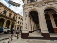 Restaurant cubanez celebru, in care au mancat Clark Gable, Spencer Tracy si John Wayne, a fost redeschis la Havana, dupa 50 de ani
