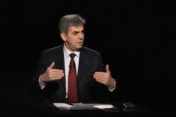 Nicolaescu:  Scurgerile din sistem se produc acolo unde sunt cei mai multi bani pentru licitatii.  Ministrul vrea sa schimbe modul de finantare din sanatate
