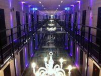 O vacanta altfel. In sudul Olandei si-a deschis portile o inchisoare transformata in hotel. FOTO