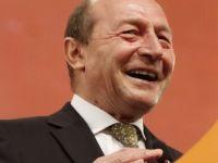 Presedintele Traian Basescu a castigat definitiv procesul cu Dinu Patriciu