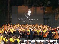 Numar record de bilete vandute la Festivalul Enescu, in doar doua ore