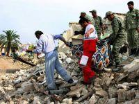 Cutremur cu magnitudinea de 7,8, produs in Iran